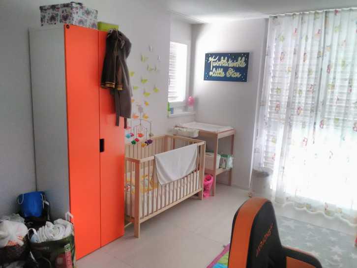 3.5 Zimmer Wohnung in Reiden LU 2