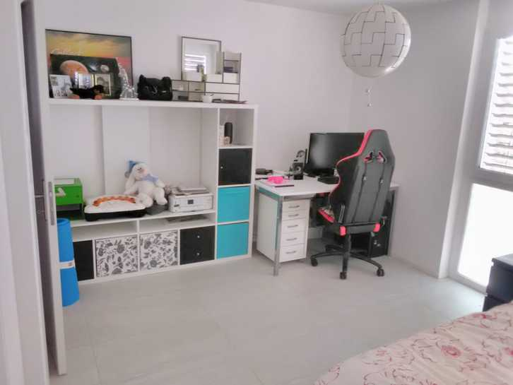 3.5 Zimmer Wohnung in Reiden LU 3