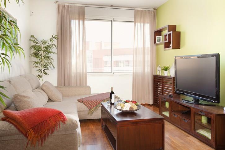 Charmante 2 Zimmer Wohnung mit Balkon 1202 Genève