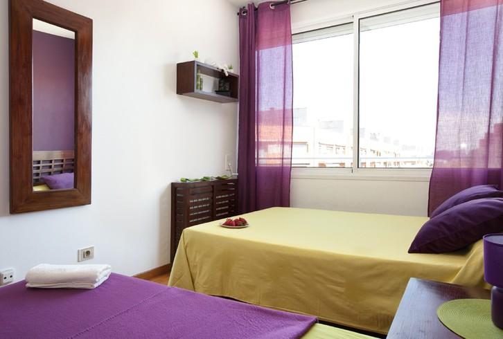 Charmante 2 Zimmer Wohnung mit Balkon 3