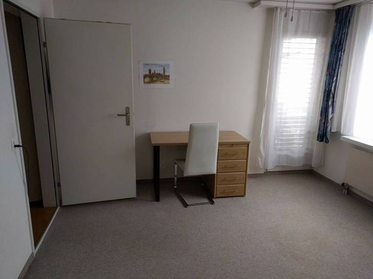 Zentrales Zimmer mit eigenem Bad 4