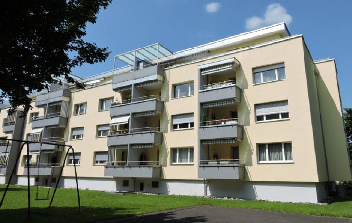 Gemütliche 2.5-Zimmerwohnung !!! 6005 Luzern