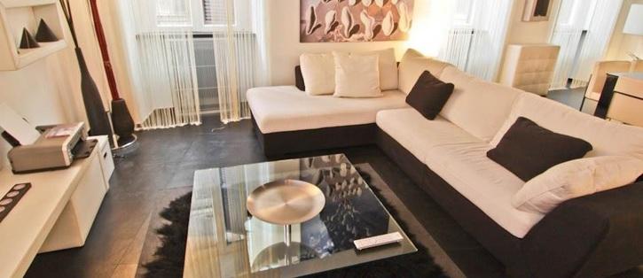 Wohnung mit Balkon - Stilvoll eingerichtet 1206 Genève