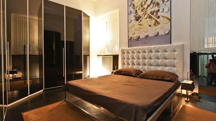 Wohnung mit Balkon - Stilvoll eingerichtet 2