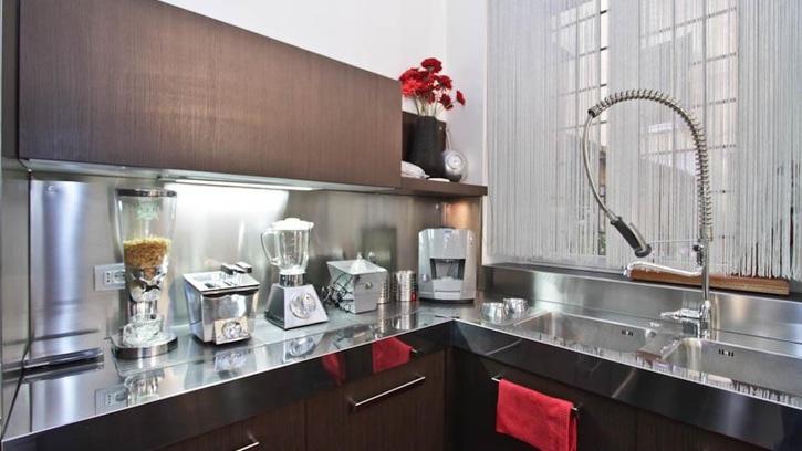 Wohnung mit Balkon - Stilvoll eingerichtet 4