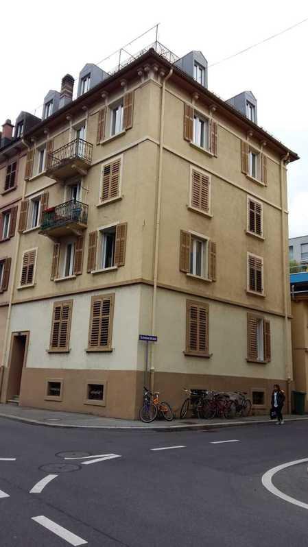 4 Zimmerwohnung in Luzern 6003 Luzern