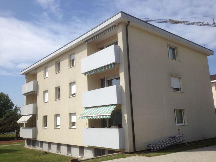 3 Zimmer-Wohnung im sonnigen Jonschwil 9243 Jonschwil