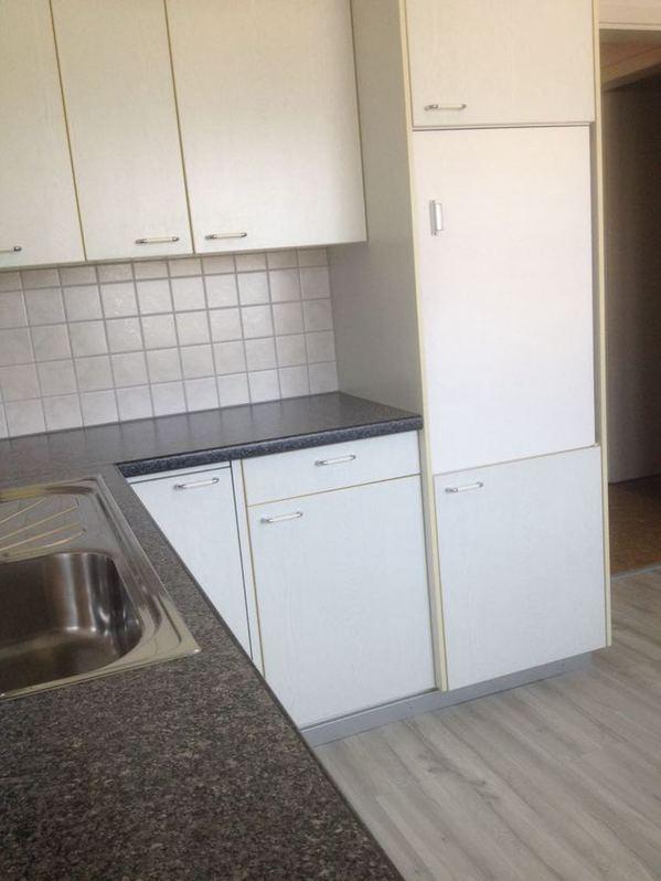 3 Zimmer-Wohnung im sonnigen Jonschwil 3
