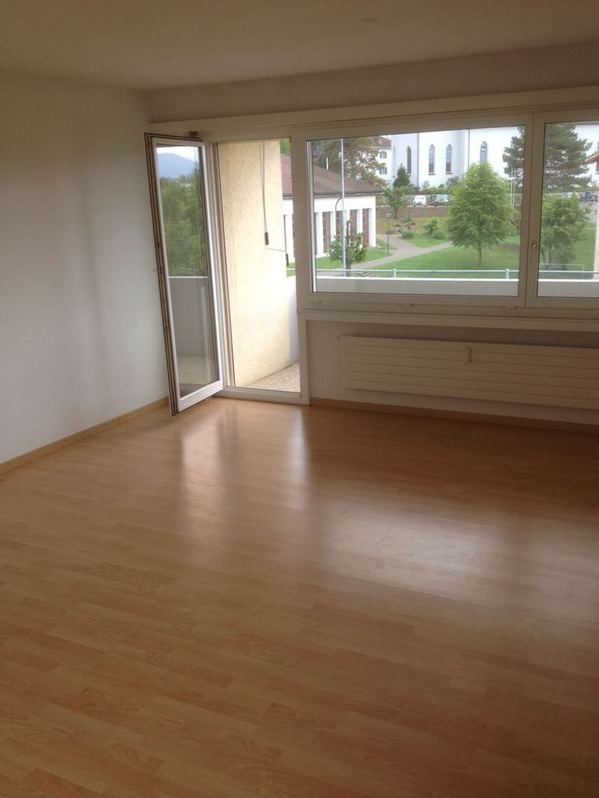 3 Zimmer-Wohnung im sonnigen Jonschwil 4