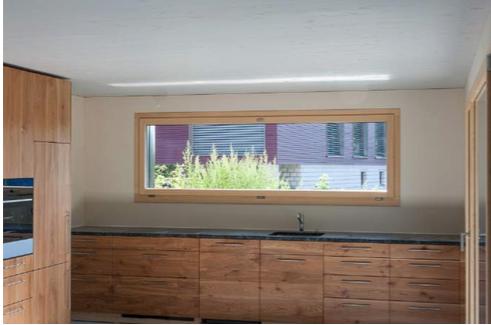 Wunderschöne 3.5 Zimmer Wohnung / Baubiologische Bauweise 9500 Wil SG