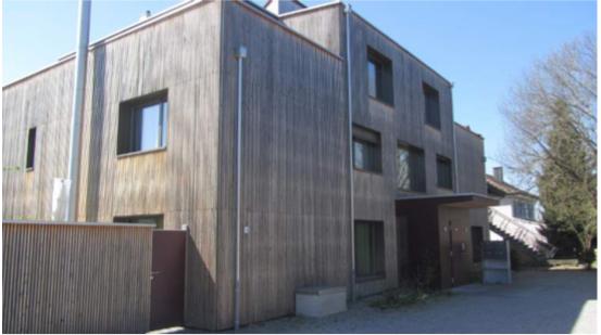 Wunderschöne 3.5 Zimmer Wohnung / Baubiologische Bauweise 2