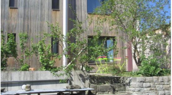 Wunderschöne 3.5 Zimmer Wohnung / Baubiologische Bauweise 3