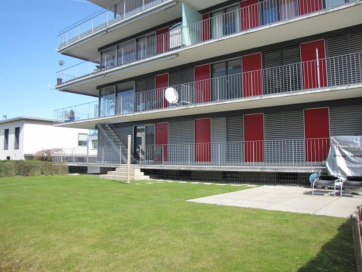 Verkauf: 6.5-Zi-Gartenmaisonette-Wohnung mit teilweiser See- und Bergsicht 2