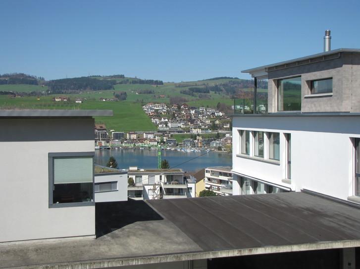 Verkauf: 6.5-Zi-Gartenmaisonette-Wohnung mit teilweiser See- und Bergsicht 4