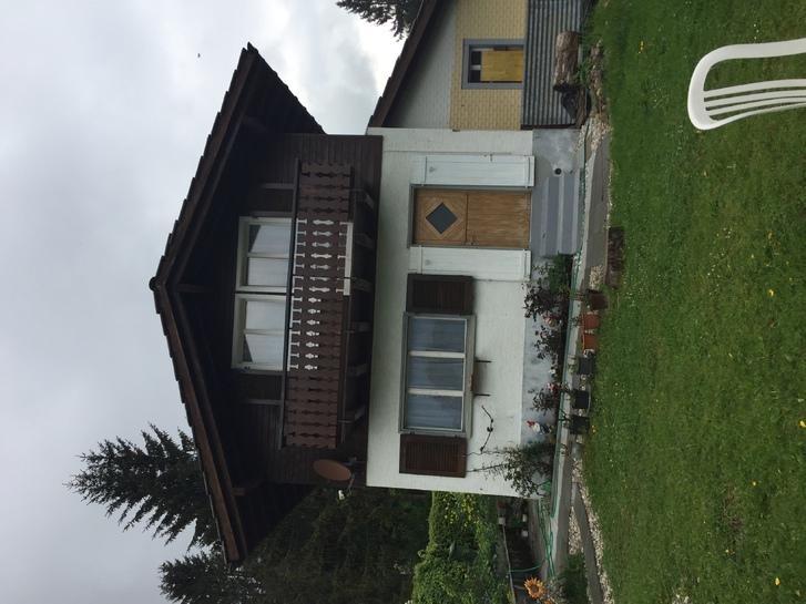 Einfamilienhaus zu verkaufen 8844