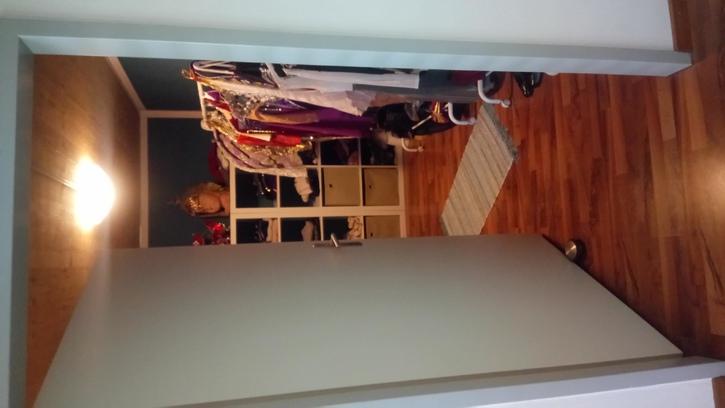 4Meter hohe Loft /Galerie Wohnung in Winterthur, Zürcherstrasse 62a  2
