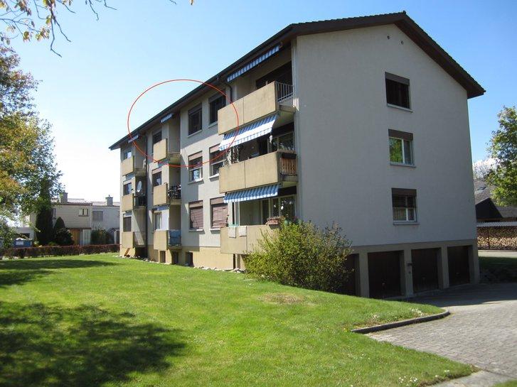 Unterschätzt! Schöne 2,5 Zi Whg in Roggwil (BE) 3