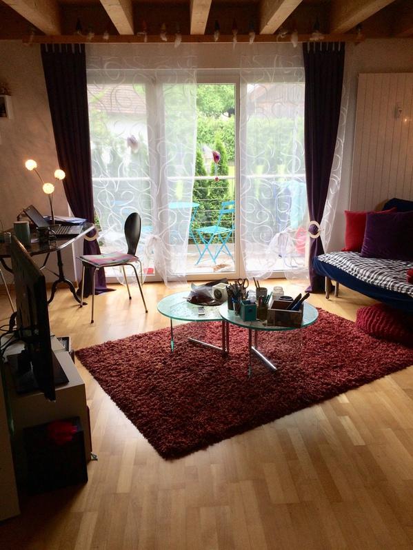 2 Zimmer Maisonette Wohnung in Amriswil 2