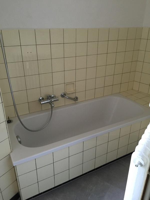 Grosse, helle Wohnung nahe Bahnhof Dietikon  4