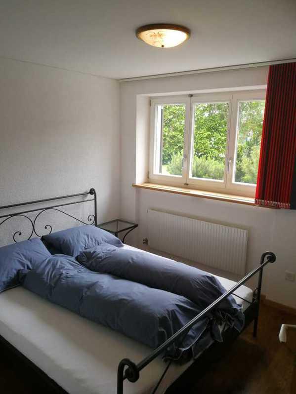 2 Zimmer Einliegerwohnung Bichselsee 4