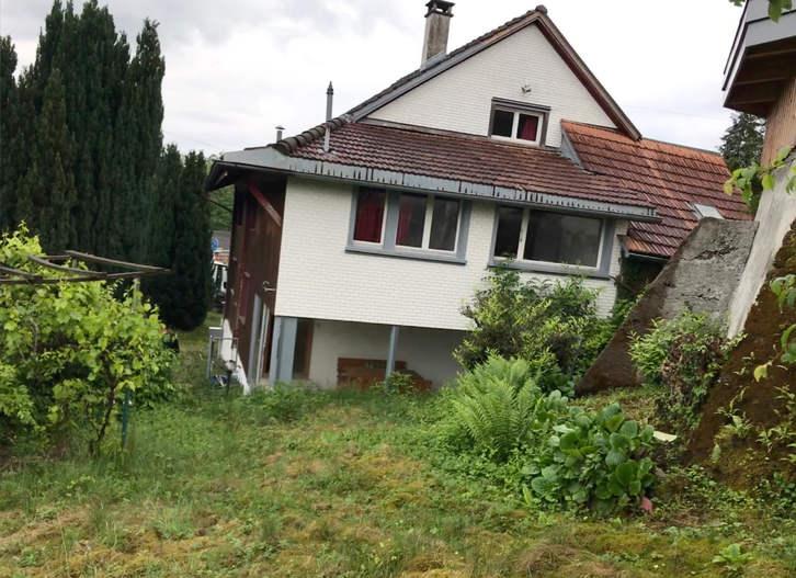 Grosszügiges 5.5 Zimmer Haus zu vermieten 2