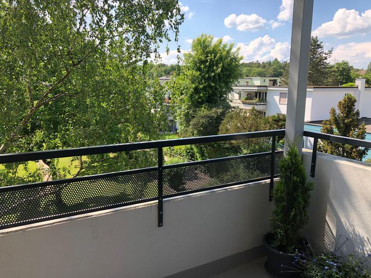 Gemütliche 4,5-Zimmer-Wohnung in grüner Umgebung 2