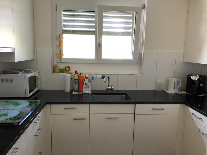 Nachmieter gesucht per 01.02018, für gemütliche 4,5-Zimmer-Wohnung in grüner Umgebung 3