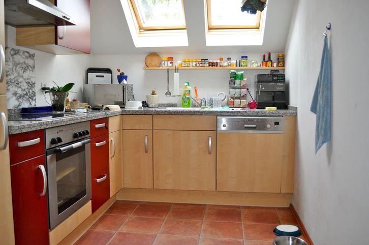 4-Zimmer Maisonettwohnung in Frick 5070 Frick