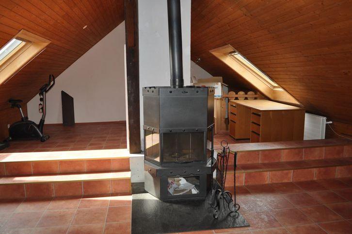 4-Zimmer Maisonettwohnung in Frick 4