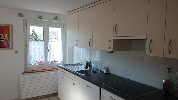 4 Zimmer Wohnung im Herzen von Läufelfingen 4448 Läufelfingen