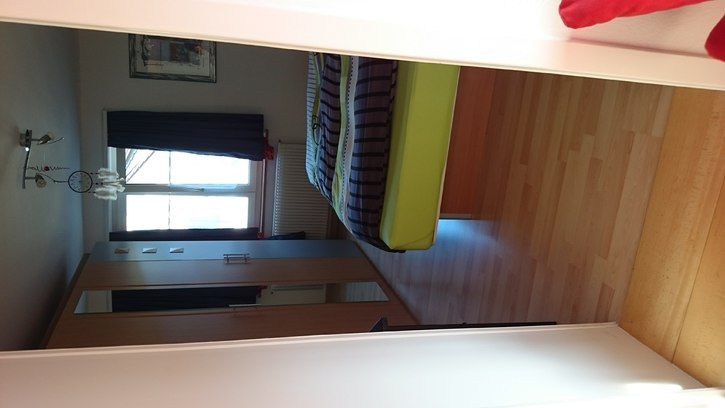 4 Zimmer Wohnung im Herzen von Läufelfingen 4