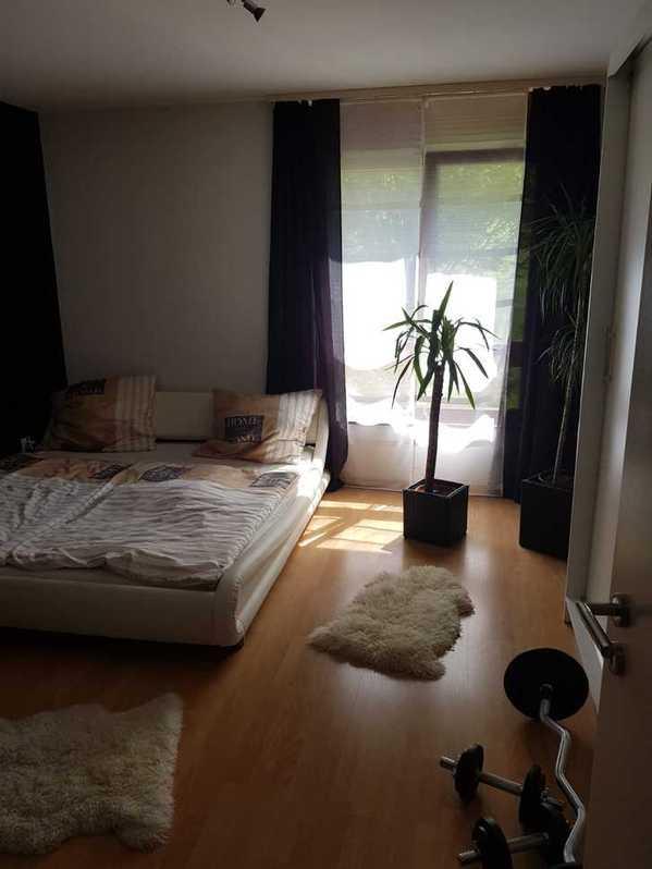 Schöne 4,5 Zimmer-Wohnung in rühiger Lage  3