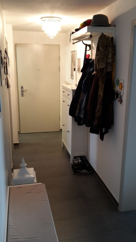 Nachmieter gesucht für schöne 4.5-Zimmer-Wohnung 8500 Frauenfeld