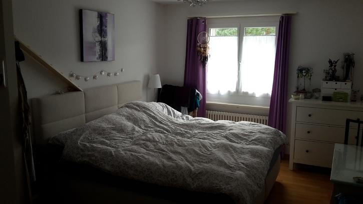 Nachmieter gesucht für schöne 4.5-Zimmer-Wohnung 2