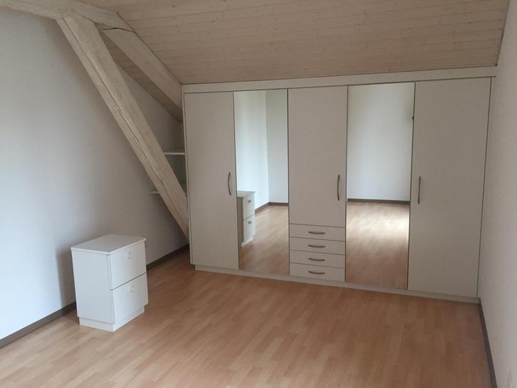 3 Zimmer Wohnung in Niederuzwil 9244 Niederuzwil
