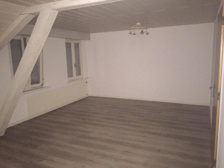 3 Zimmer Wohnung in Niederuzwil 2