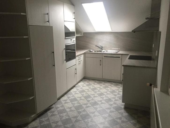 3 Zimmer Wohnung in Niederuzwil 4