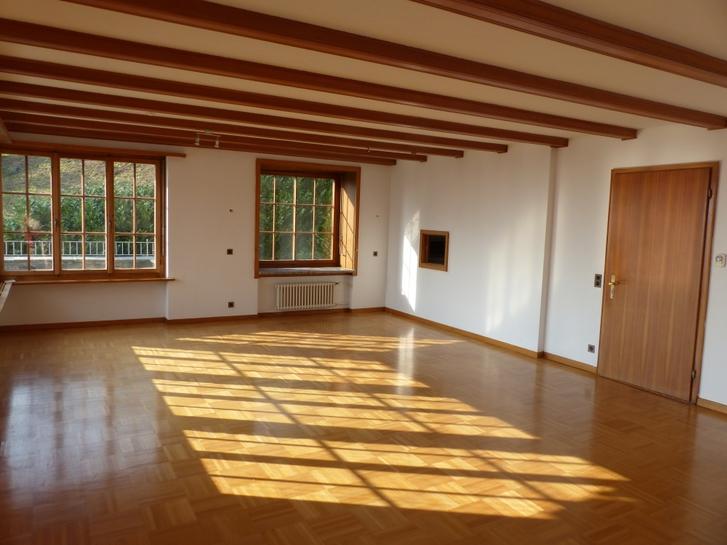 2 Zimmer Wohnung in Weggis 2