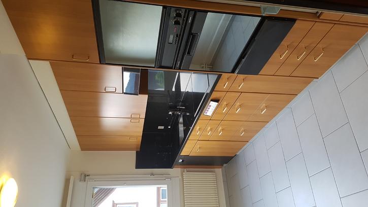 Zentrale schöne 4 Zimmerwohnung in Herisau 2