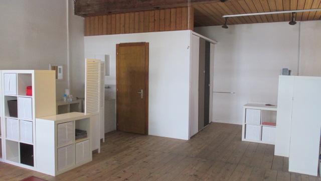 Atelier Solothurn Zentral 2