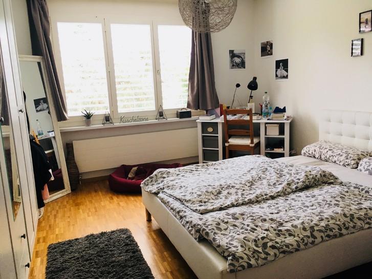 Möblierte 2,5 Zimmer EG-Wohnung in Kreuzlingen 3