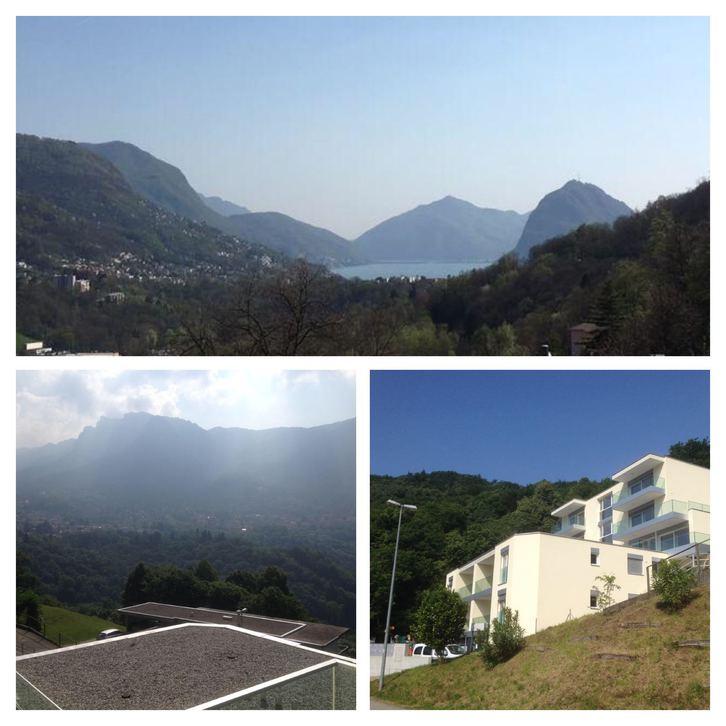 2.5 Zimmer Wohnung in Tessin - Residenza Gemma - 6953 Sureggio