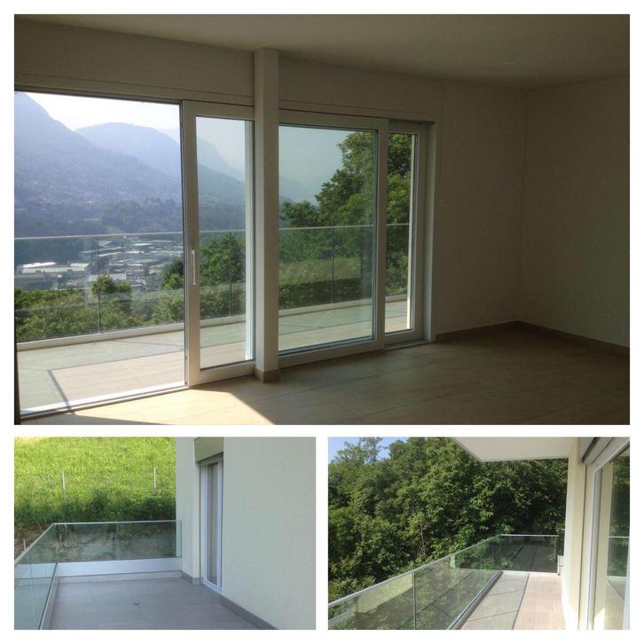 2.5 Zimmer Wohnung in Tessin - Residenza Gemma - 2