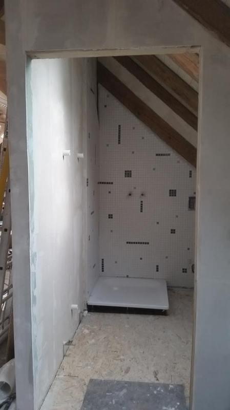 grosszügiges Dachzimmer mit eigenem Bad 8514 Amlikon