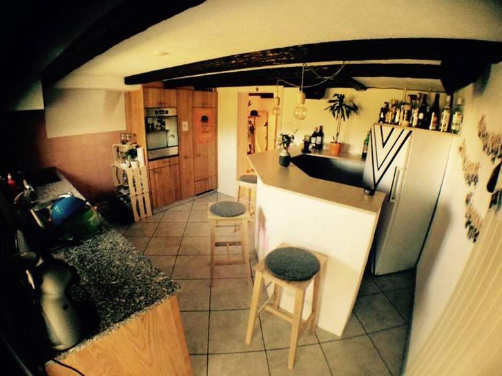 Wg Zimmer in grossem Haus im Zürcher Oberland 3