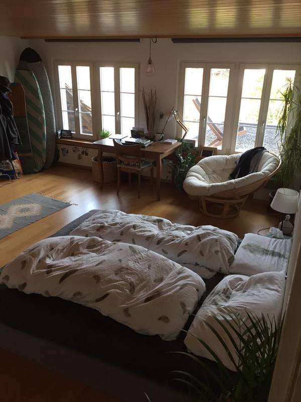 Wg Zimmer in grossem Haus im Zürcher Oberland 4