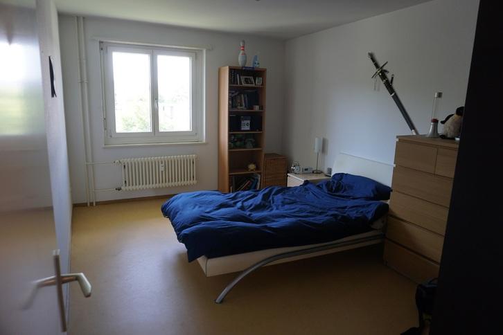 Schöne 4.5 - Zimmerwohnung in Dietikon 8953 Dietikon