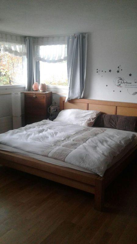 Eine Mobliertes Zimmer-Wohnung in einem schoenen Einfamilienhaus 6314 Unterägeri
