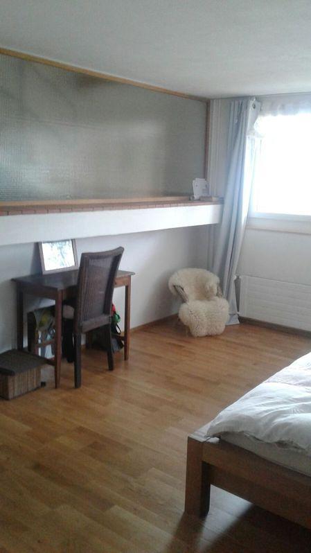 Eine Mobliertes Zimmer-Wohnung in einem schoenen Einfamilienhaus 2