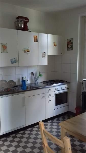 schöne 2 Zimmer Altbauwohnung an zentraler Lage 4053 Basel